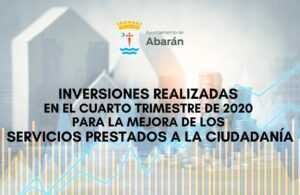 Nuevas inversiones municipales