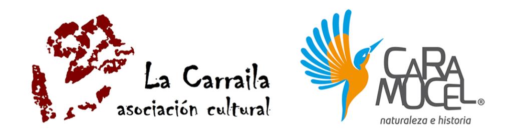 logos web carrahila.caramucel 1
